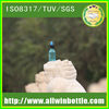 allwin company glass dropper bottles for pharmaceutical