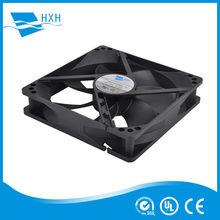 120mm high pressure fan with grid Axial Fan 120mm