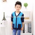 la moda deinvierno los niños ropa de marca al por mayor