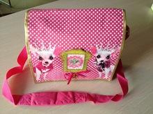 female shoulder bag hand bag.lovely cartoon horse bag