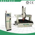 4 rc1530rh-atc axis cnc router de la máquina/talla de madera