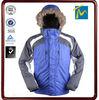 Hot sale cross country functional zipper jacket running man