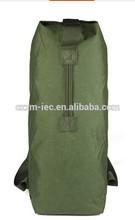 simple 10-20 L olive green shoulder bag travel hand bag