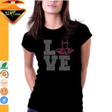 Bulk Dri Fit Women Wholesale T-shirts China