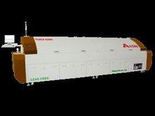 Di alta qualità risparmiare energia macchina di saldatura reflow/LED rifusione forno di saldatura per di assemblaggio smt