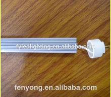 Cheap price TUV CE ROHS price led tube light t5 best red tube japan t5