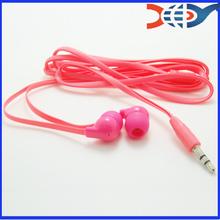 Buy from alibaba luminous earphone