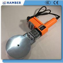 ppr plastic pipe welding machine HB r2 hdpe pipe butt fusion welding machine automatic pipe welding machine