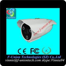 Megapixel security resolution camera H.264 varifocal lens megapixel popular bullet waterproof camera Art featured nigh vision