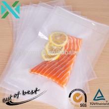 Accept Custom Order and Laminated Material Nylon vacuum bags