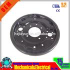 Drum front brake backing plate wholesale, disc brake conversion kits