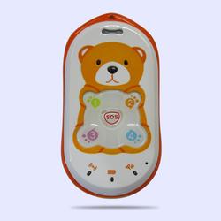 Quad Band Worldwide Use Baby Bear GPS Tracker Mobile GK301 Best Selling