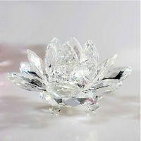 K9 Crystal flower wedding flower stands crystal gift for wedding