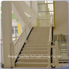plastic pvc stair vinyl railing