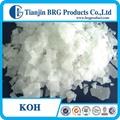 potassium hydroxide ethanolic