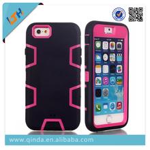 Hot sale 4.7'' For iPhone 6 Waterproof Case IP68 Silicone Waterproof Case For iPhone 6