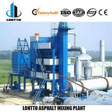 120t/h stationary asphalt mixer/bitumen mixing plant/asphalt mix plant