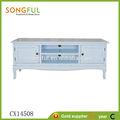 chino de madera de fotos de madera muebles para tv clásico de diseño de interiores