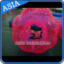 2015 Cheap Customized loopy bumper ball soccer ,inflatable bumper balls , jugar bumper ball