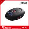 Original XeXun XT107 Mini GPS Tracker Keychain with two way Communication