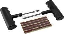 Heavy Duty T-handle Insert Rasp tools Tubeless Tire Repair Kit