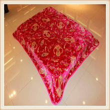 Soft Warm Microplush Throw Blanket Rug Plush Fleece Sofa Bed Big 1.5m X 2m