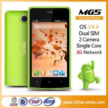 HK Fair factory price Andorid 3G Unlocked Dual SIM Best Selling 2014 New Cell Phone