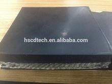 wear resistant EP rubber conveyor belt