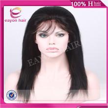 cheap peruvian virgin hair 100 human hair full lace wig