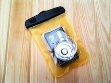 China supply universal waterproof camera bag
