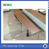 2014 PVC plastic film good use for furnitures