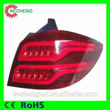 EXW price !!! 2 year warranty 12 V rear led tail lamp /LED tail light for cruze hatchback