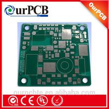 New high quality led display pcb board pcb pcba layout design