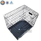 modular dog cage & dog house cage & aluminum dog exercise pen