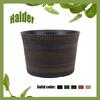 12.5 Whiskey Barrel Home Garden