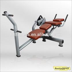 new balance black power abdominal exercise