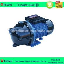 PCP series self priming water pump with power 0.6HP 0.8HP 1.0HP