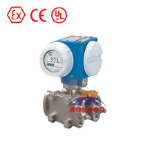 Endress+Hauser PMD 235 differential pressure transmitter