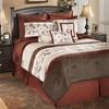 Modern cheap bed sheet set/king size bedding set 100% cotton