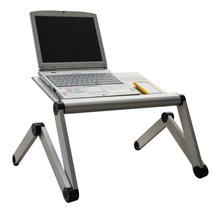 JLT Portable Cooling Laptop Table