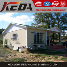 flat pack light steel prefabricated container offices