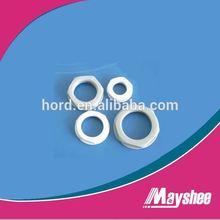 machining plastic screw and nut wholesale