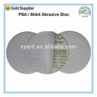 Hot Sale Round White PSA Abrasive Discs For Wood