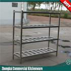 storage rack angle iron rack/slotted angle rack/stainless steel shelf