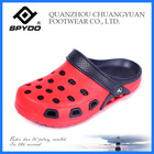 Cheap high quality wholesale slippers garden clog