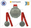 2014 high quality factory custom sports medal