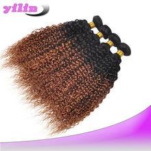 Hot sale bresilienne hair kinky curly grade natural virgin brazilian hair