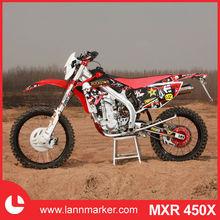 Chopper motorcycle 450cc