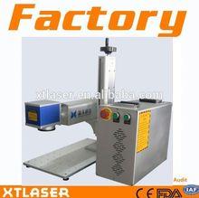 portable handheld easy carry fiber laser marking machine for sale