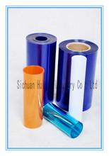 Plastic PVC Film supplied by Sichuan Hui Li Industry Co.,Ltd